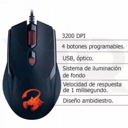 TECLADO GENIUS KB-110X PS2