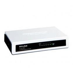 SWITCH 8 BOCAS Tp-Link TL-SF1008D MiniDesktop