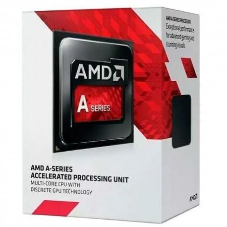 CPU AMD APU2 A4 7300 4Ghz FM2