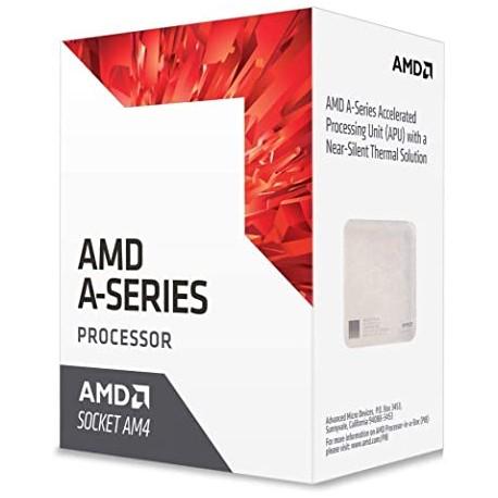 CPU AMD APU2 A6 7400K 3.9 FM2